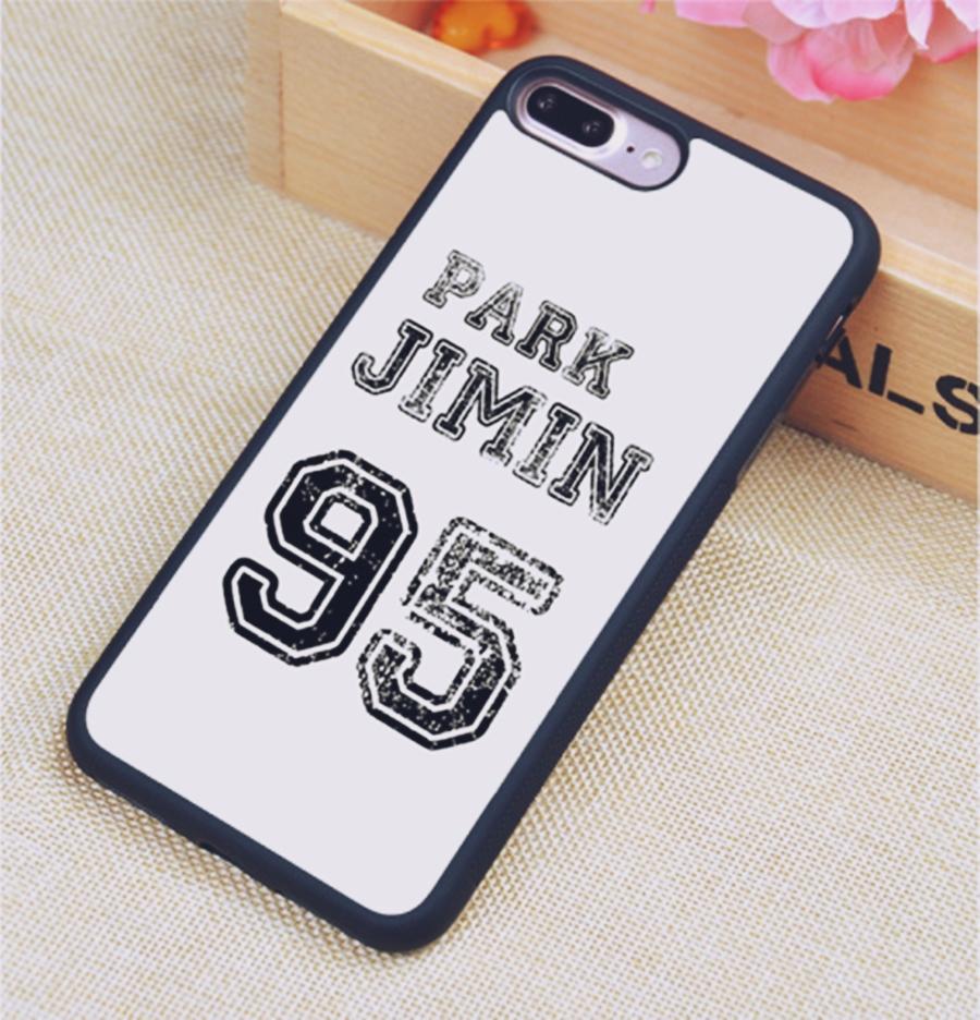 jimin phone case iphone 7